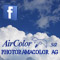 Air Color SA und Photoramacolor auf Facebook